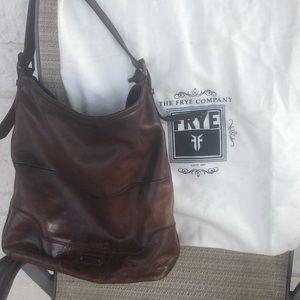 Frye purse